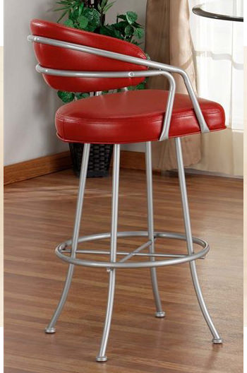 Callee S Albany Or Admiral Swivel Stool 26 Quot 30 Quot 34