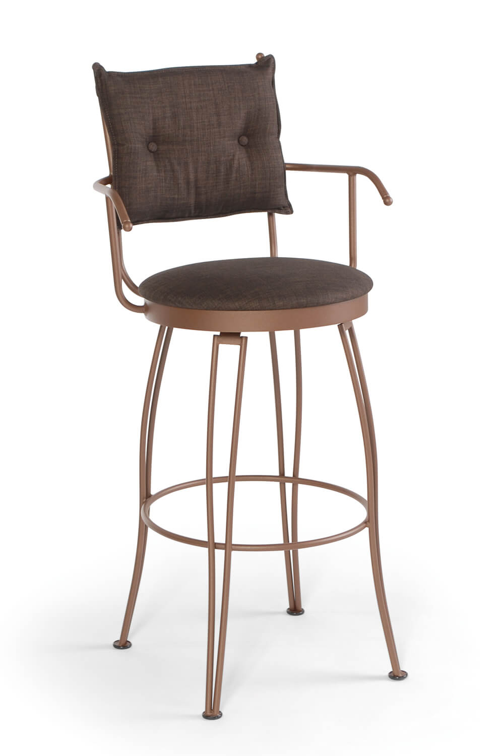 Superb Bill 2 Swivel Stool Caraccident5 Cool Chair Designs And Ideas Caraccident5Info