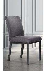Trica Biscaro Chair in Classic Dining Room