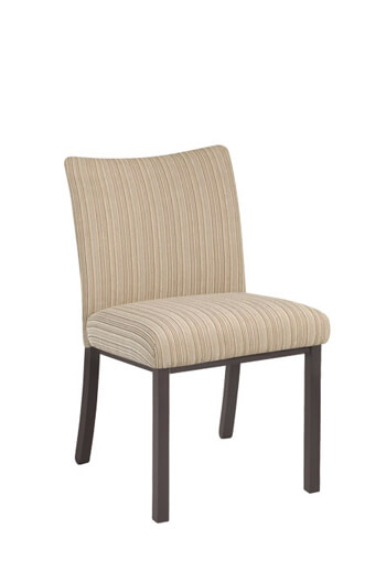 Trica Biscaro Modern Dining Table Chair