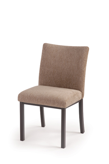 Trica Biscaro Plus Chair W High Back Modern Amp Comfortable