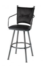 Trica Creation Collection 2 Swivel Stool