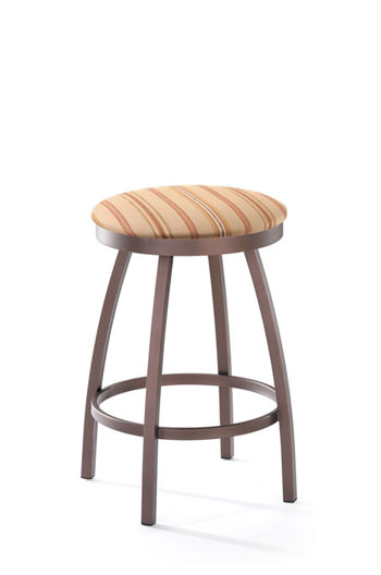 Henry Swivel Vanity Stool