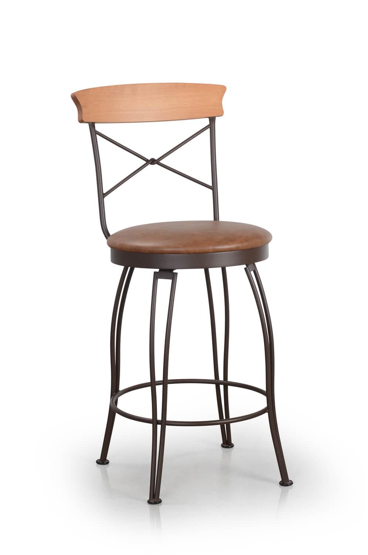 Fabulous Laura Swivel Stool Uwap Interior Chair Design Uwaporg