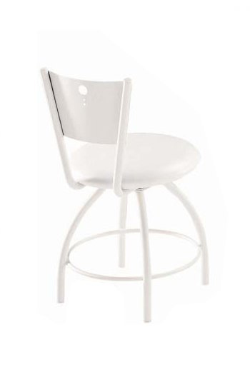 TipTop Swivel Dining Chair