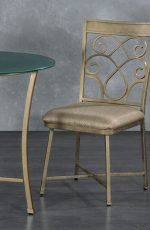 Sumter Bistro Chair by Wesley Allen