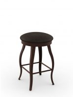 Bar Stools with Cabriole Legs