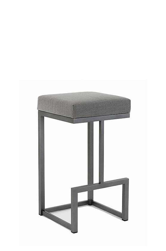 Superb Hugo Modern Backless Stool Machost Co Dining Chair Design Ideas Machostcouk