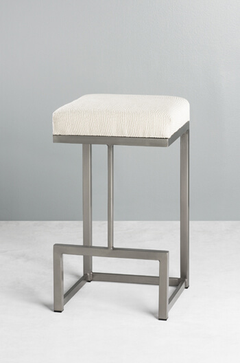 Wesley Allen's Hugo Modern Counter Stool