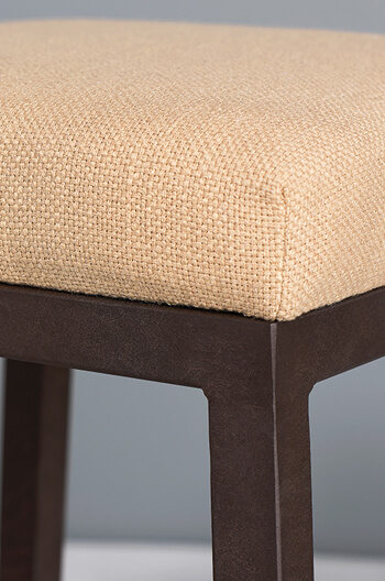 Buy Riverton Ultra Modern Backless Sled Counter Stool