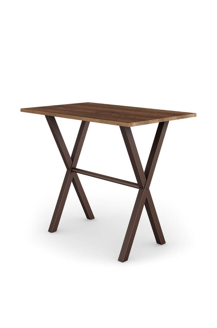Alex Pub Table by Amisco