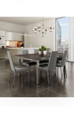Amisco Linea New-York Style Dining Chair