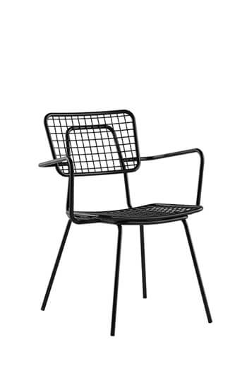 Opla Outdoor Armchair