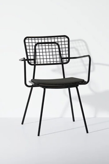 Grand Rapids Opla Outdoor Armchair Variety Of Colors