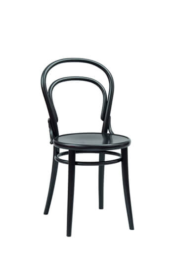 Bentwood Commercial Grade Dining Chair No 14 Customize