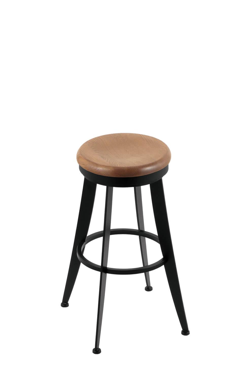 Admirable 900 Laser Backless Swivel Bar Stool 30 Lamtechconsult Wood Chair Design Ideas Lamtechconsultcom