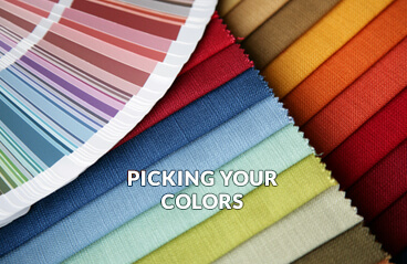 Picking your colors