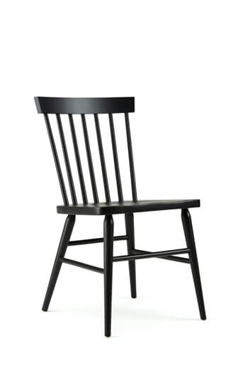 Grand Rapids Hugh Shaker Style Wood Dining Chair ...
