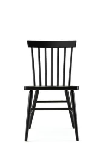 Buy Grand Rapids Hugh Wood Windsor Dining Chair Free