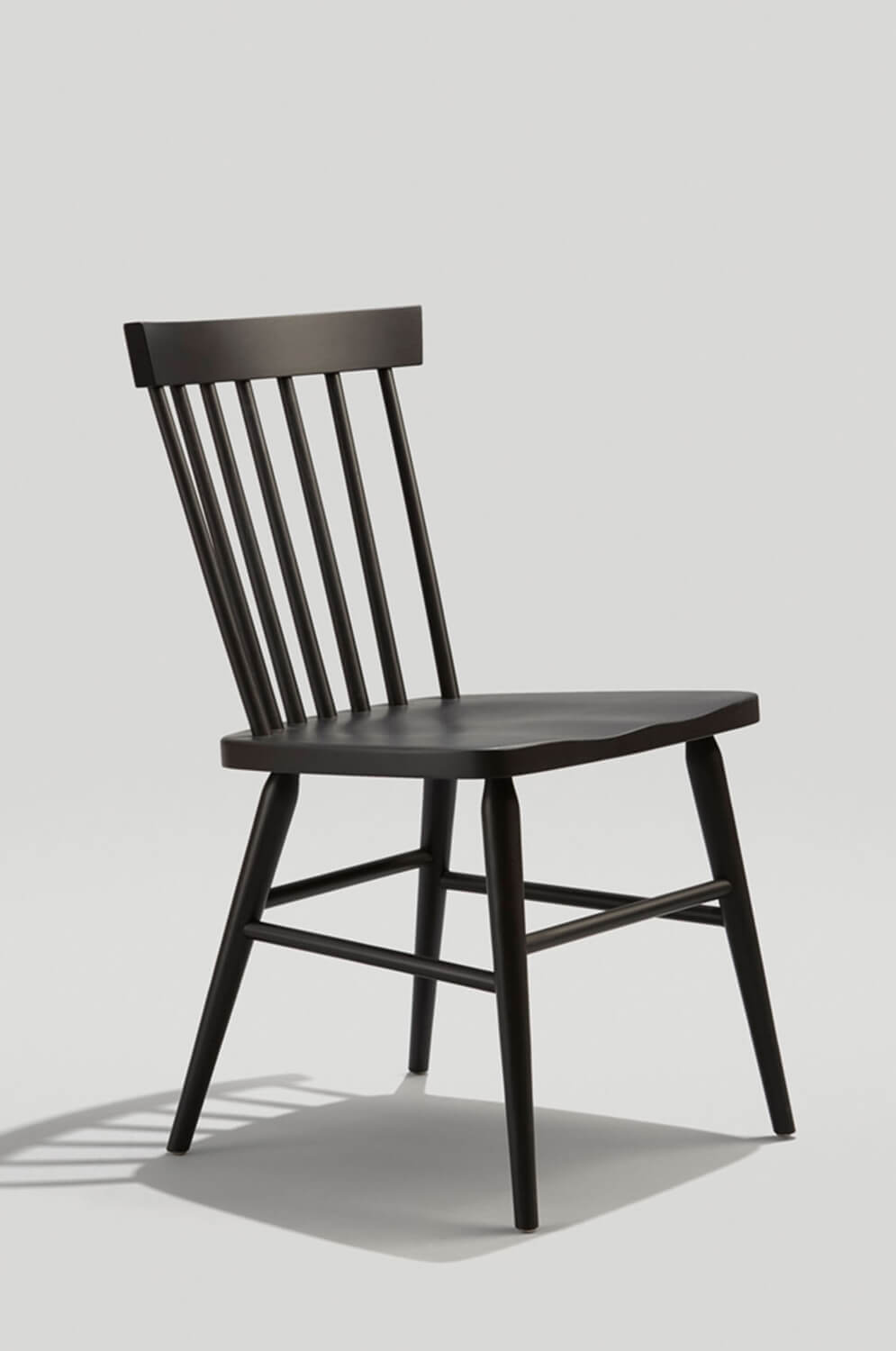 Hugh Windsor Style Wood Dining Chair