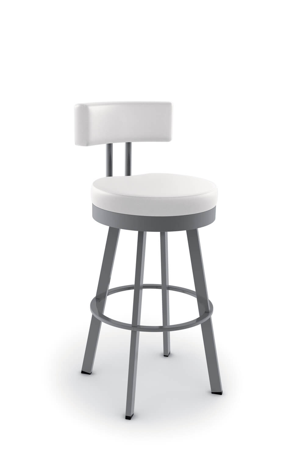 Wondrous Barry Swivel Stool Machost Co Dining Chair Design Ideas Machostcouk