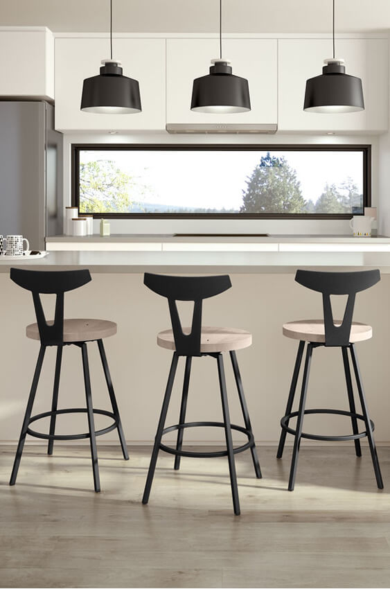 cali products bar furniture cape stools stool wooden seat metal with barstool wood backless chairs