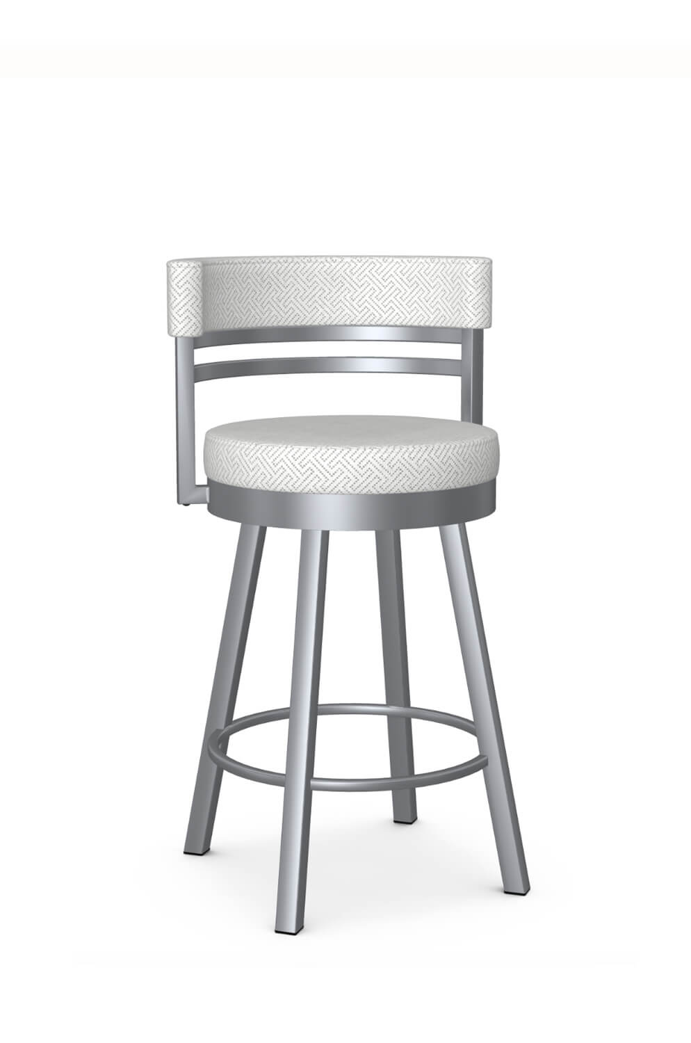 Picture of: Buy Amisco Ronny Swivel Stool Free Shipping Barstool Comforts