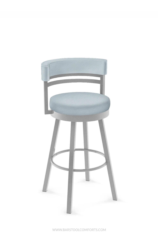 Fine Ronny Swivel Stool Cjindustries Chair Design For Home Cjindustriesco