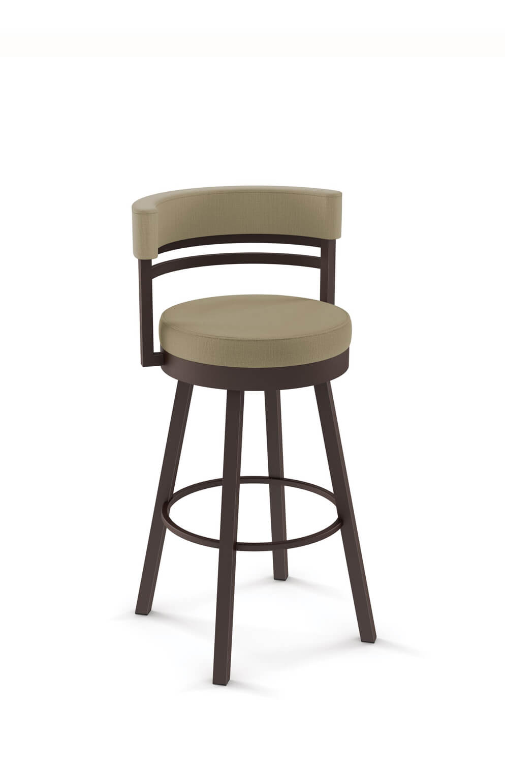 Pleasing Ronny Swivel Stool Customarchery Wood Chair Design Ideas Customarcherynet