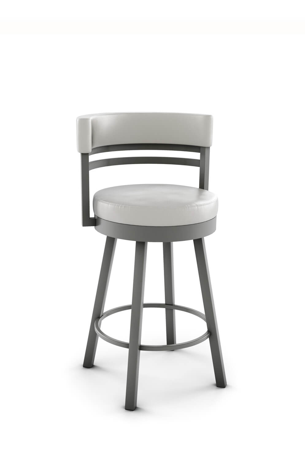 Brilliant Ronny Swivel Stool Uwap Interior Chair Design Uwaporg