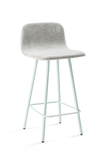 Grand Rapids Chair Company - Harper 4-Leg Counter Stool