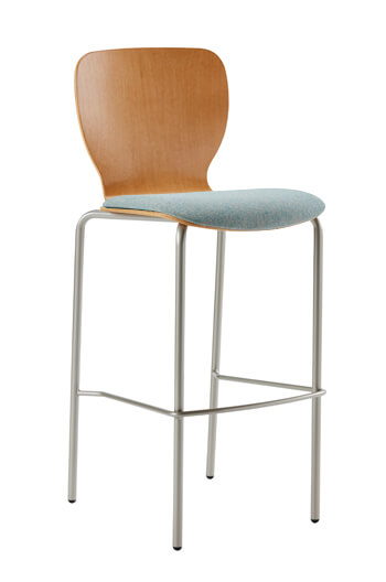 Felix Jr Stool For Organic Modernism In 24 Quot Or 30