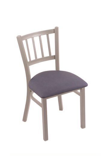 Holland Contessa Dining Chair with Seat Cushion