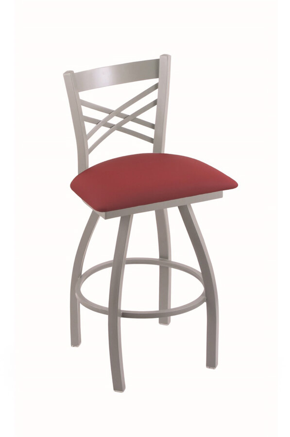 Catalina XL Swivel Barstool for Big and Tall by Holland Bar Stool