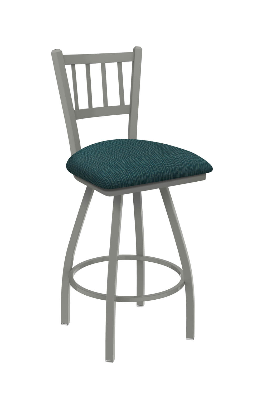 Holland S Contessa Xl Swivel Stool For Big Amp Tall People Free Shipping