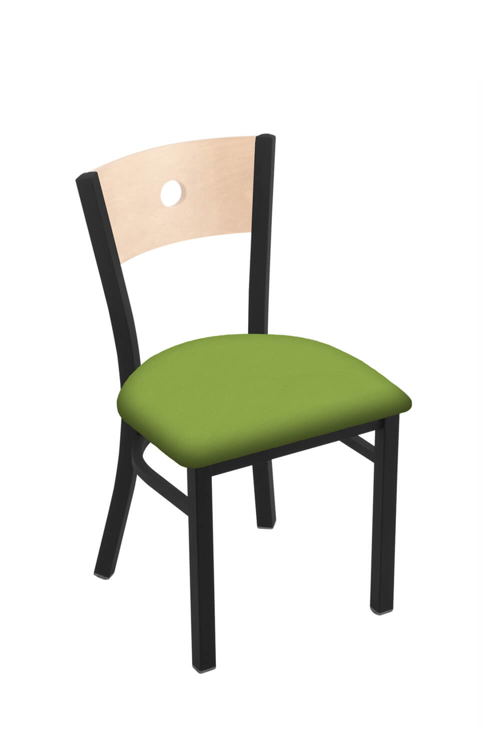 Buy Holland S Voltaire Wood Back 18 Quot Dining Chair Free