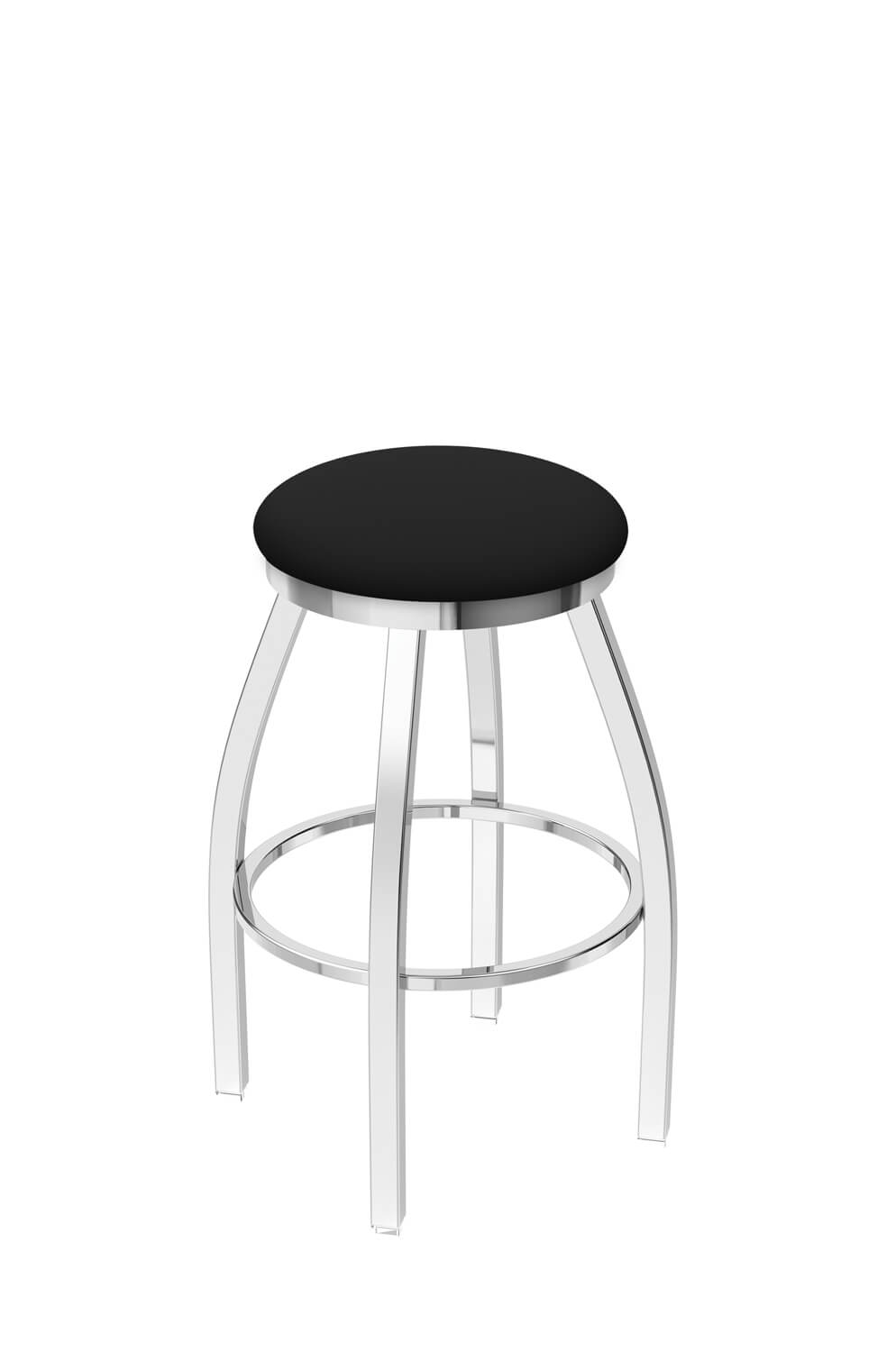 Cool Misha Xl Backless Swivel Stool 802 Ocoug Best Dining Table And Chair Ideas Images Ocougorg