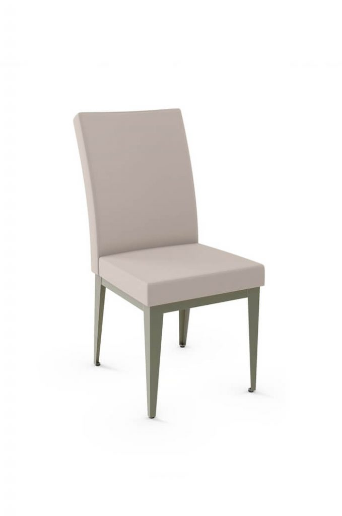 Amisco Alto Modern Dining Chair