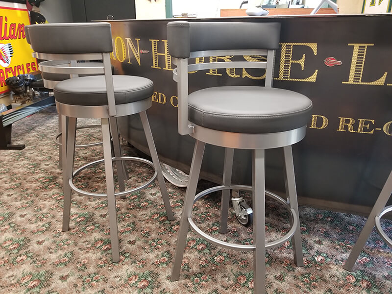 Customer Photo featuring Ronny Counter Stools