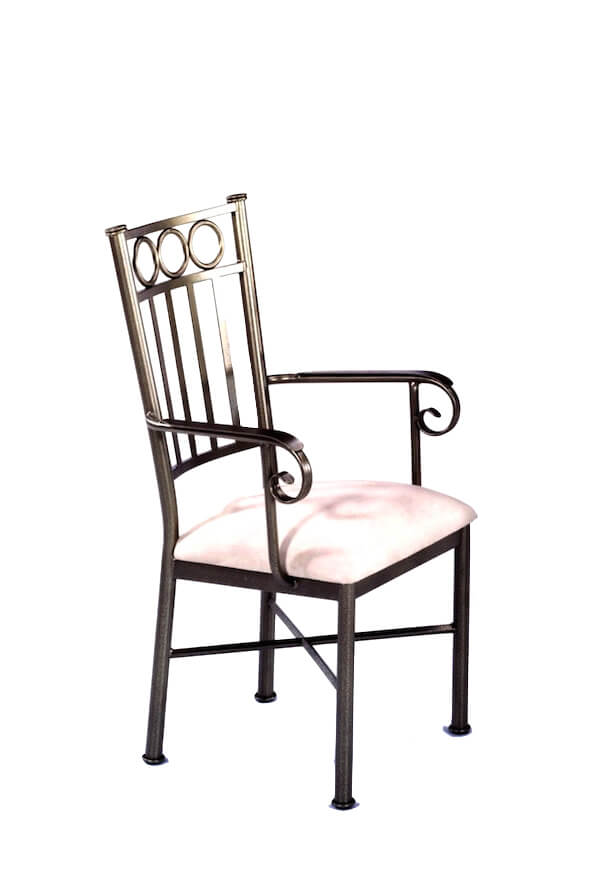 Callee Washington Dining Chair with Arms