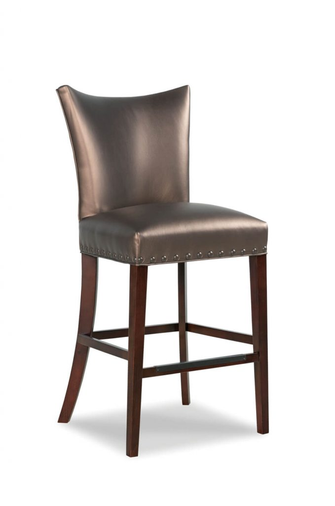Awesome 10 Traits To Look For In A Comfortable Bar Stool Barstool Short Links Chair Design For Home Short Linksinfo