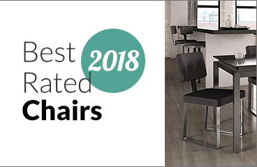 Best Rated Dining Chairs of 2018