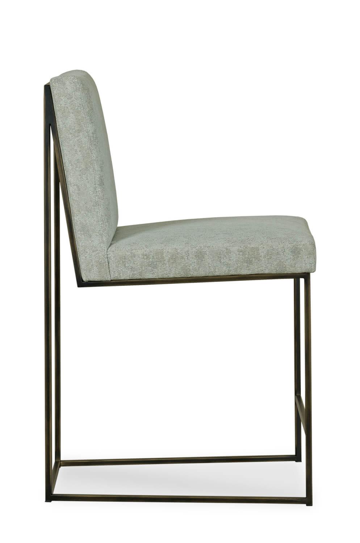 Buy Ian Ultra Modern Barstool W Extra Deep Seat Free