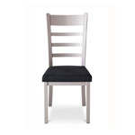 Owen Dining Chair with High Back