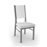 Payton Dining Chair with High Back
