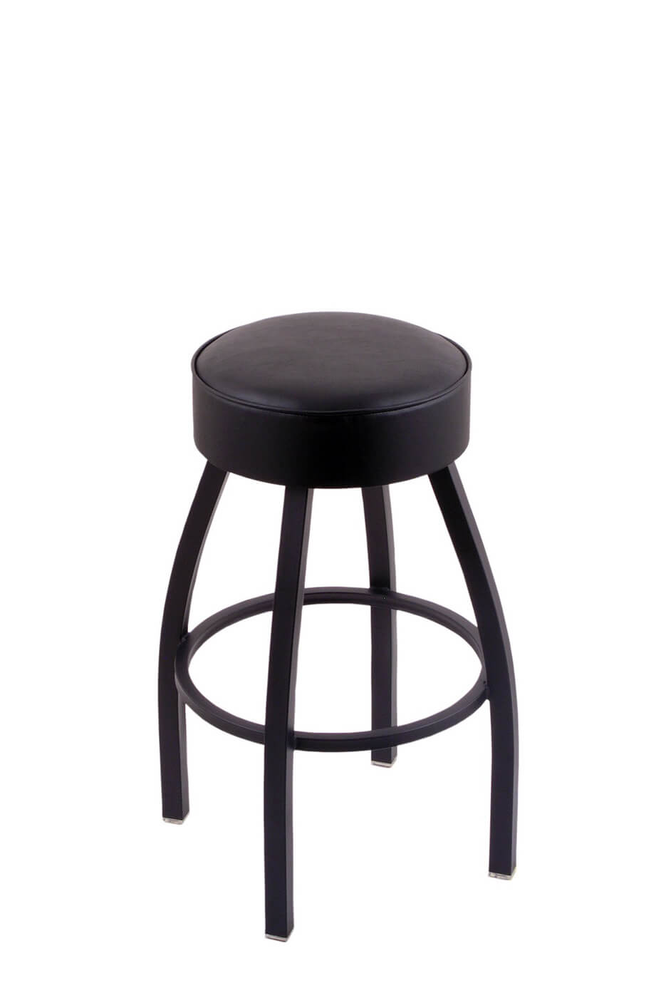 Holland Bar Stool's C8B1 Classic Series Backless Swivel Stool