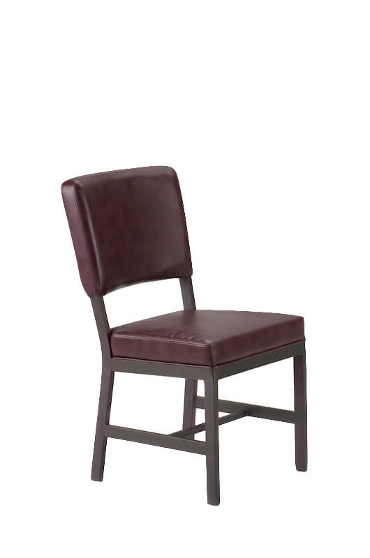 Malibu Dining Chair with Back