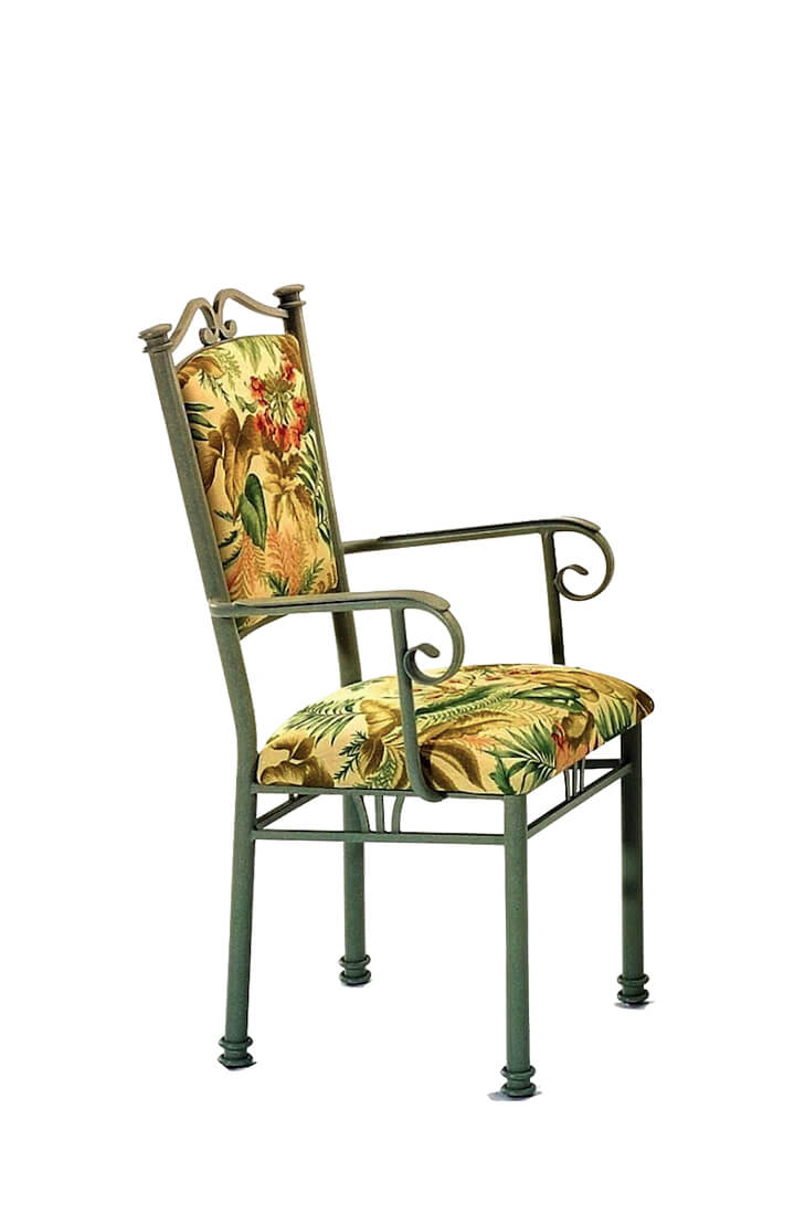 Sonoma Dining Chair with Arms
