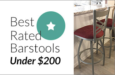 Best Rated Barstools under $200