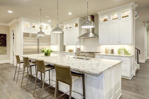 Sensational 7 Cost Effective Ways To Freshen Up Your Kitchen Island Beutiful Home Inspiration Aditmahrainfo